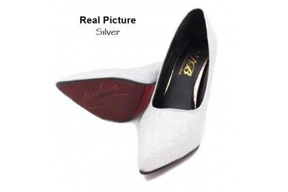 Fashionhomez 7921 Sexy High Heels (11cm) - size 35
