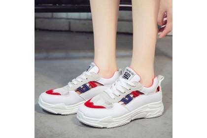 Fashionhomez 8012 Sport Shoes ( size 35-40 )